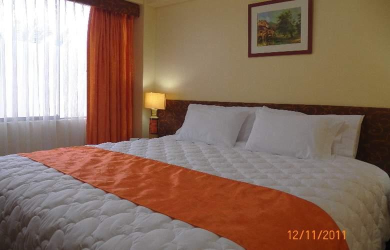 Faraona Grand Hotel - Room - 7