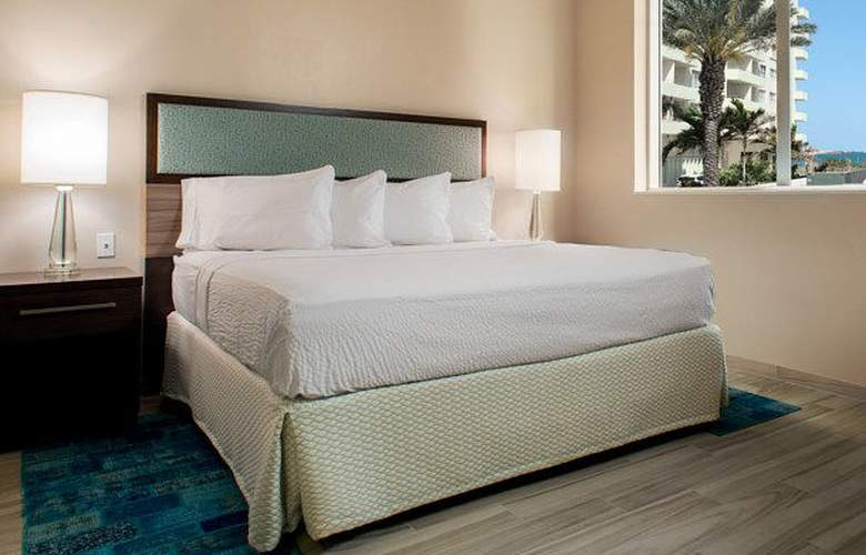 Residence Inn Miami Beach Surfside - Room - 2