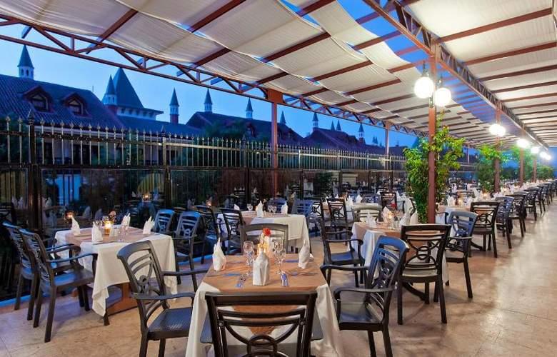 Wow Kremlin Palace - Restaurant - 27