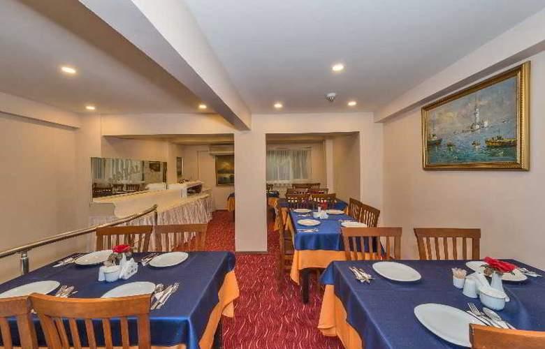 Maral - Restaurant - 13