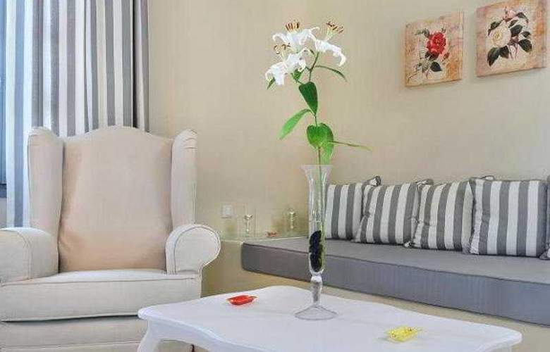 Carpe Diem Santorini - Room - 1