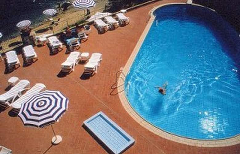 Tonnara di Trabia - Pool - 2