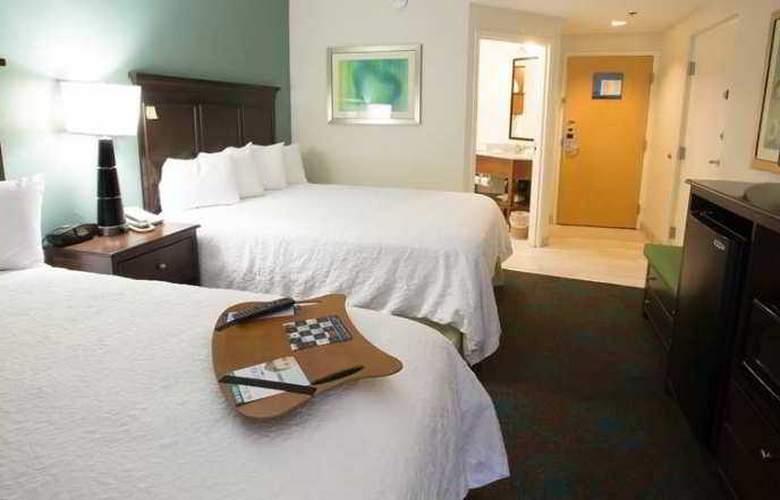 Hampton Inn & Suites Mooresville - Hotel - 11