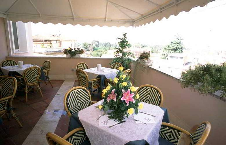 Villa Morgagni - Terrace - 12