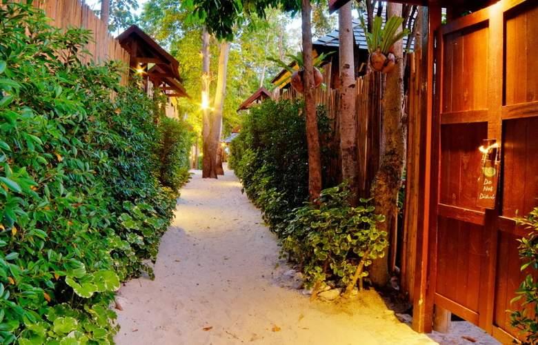 The Treasure Koh Madsum - Hotel - 7