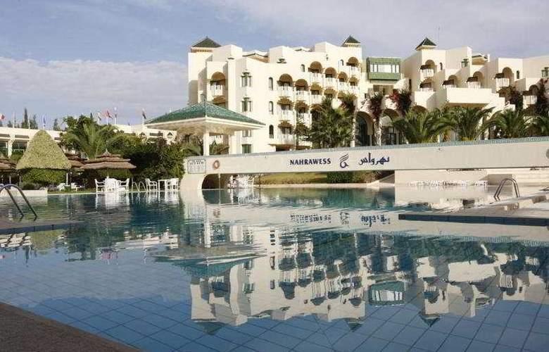 Nahrawess Hotel & Thalasso - General - 1