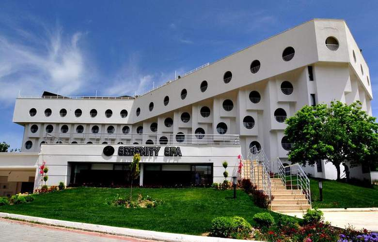 Saray Regency - Hotel - 12