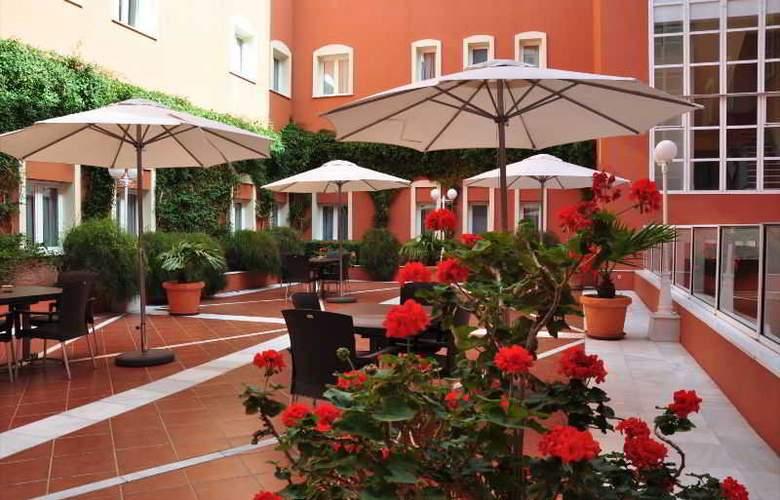 Alboran Chiclana - Hotel - 0