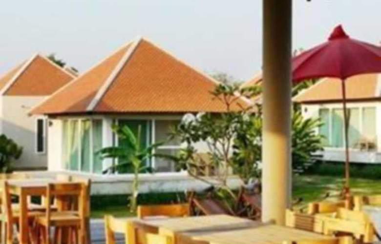 Samanea Resort Khao Yai - Hotel - 4