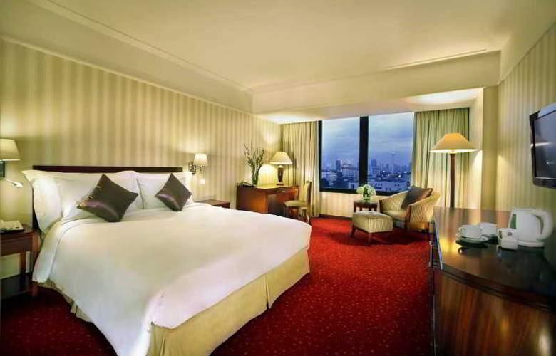Redtop - Room - 11