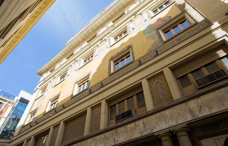 Casual Madrid del Teatro - Hotel - 0