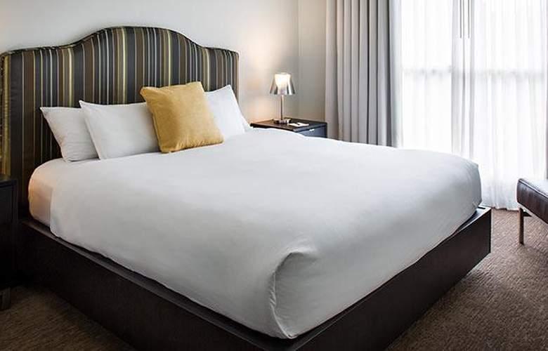 Meliá Orlando Suite Hotel at Celebration - Room - 13