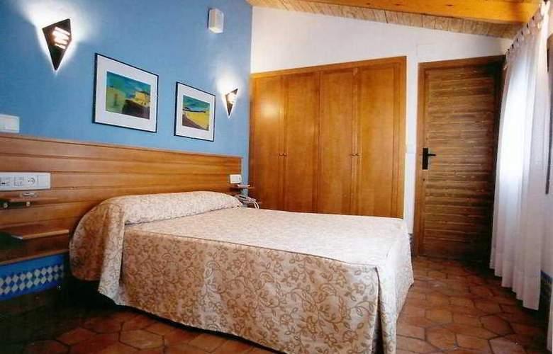 Casa de la Torrecilla - Room - 4