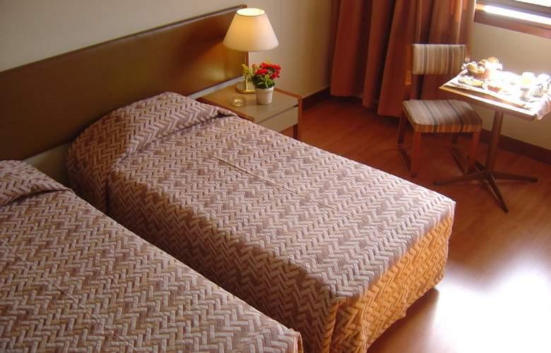 Nacional Inn Belo Horizonte - Room - 3