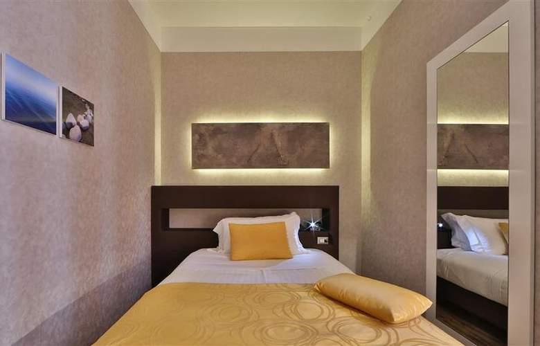 C-Hotels Atlantic - Room - 14