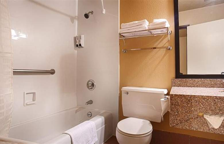 Best Western Green Bay Inn Conference Center - Room - 71