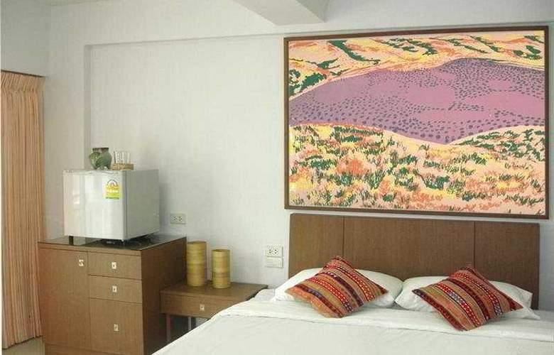 Ivory Suvarnabhum, The - Room - 5