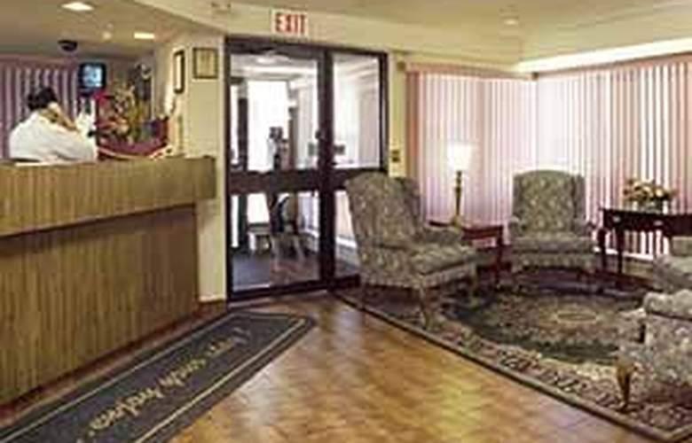 Comfort Inn Hamilton - General - 1