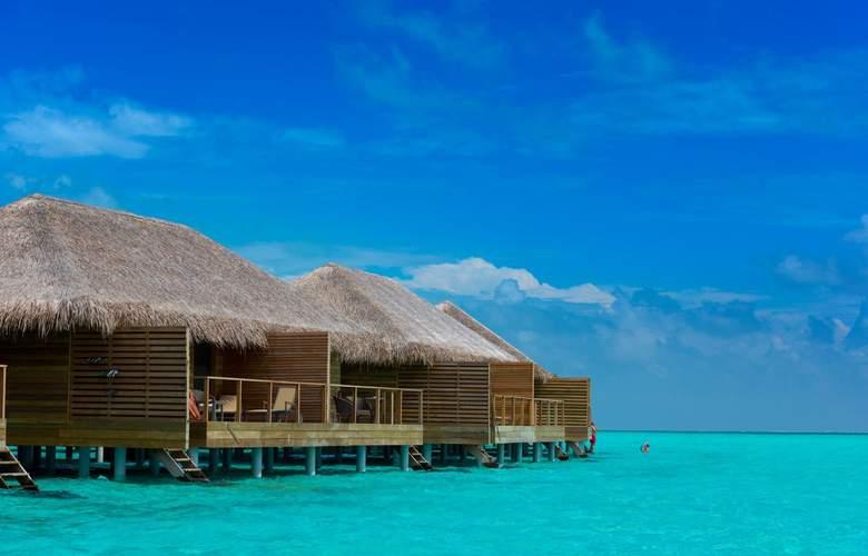 Cocoon Maldives Resort - Room - 1