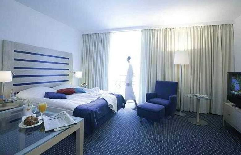 Hilton Copenhagen Airport - Room - 4