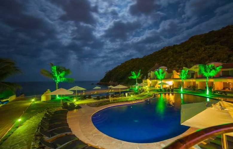 Quinta Bella Huatulco - Hotel - 9