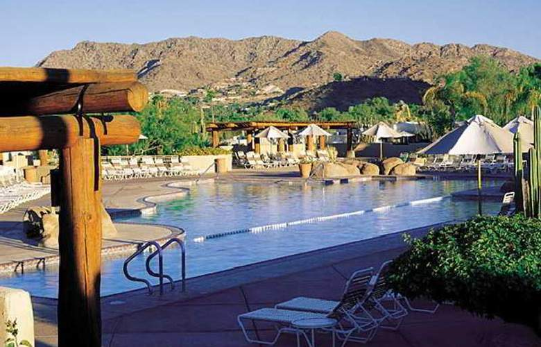 Camelback Inn, JW Marriott Resort & Spa - Pool - 4