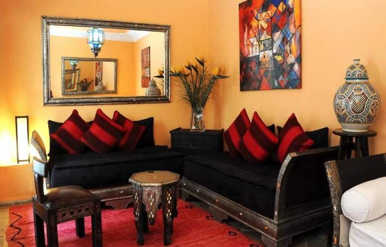 Riad Shaden - Hotel - 13