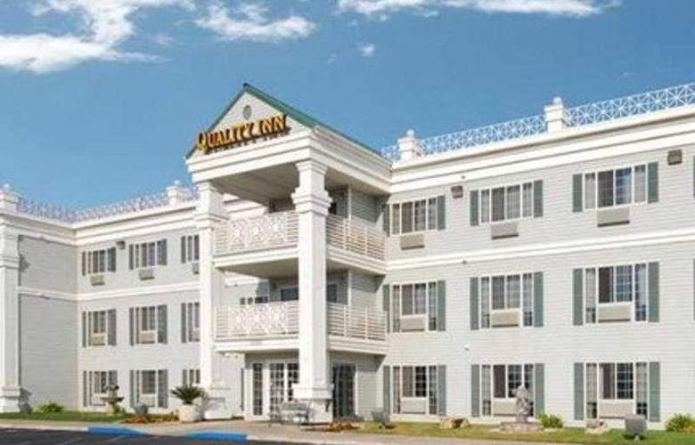 Quality Inn Sequoia - General - 1