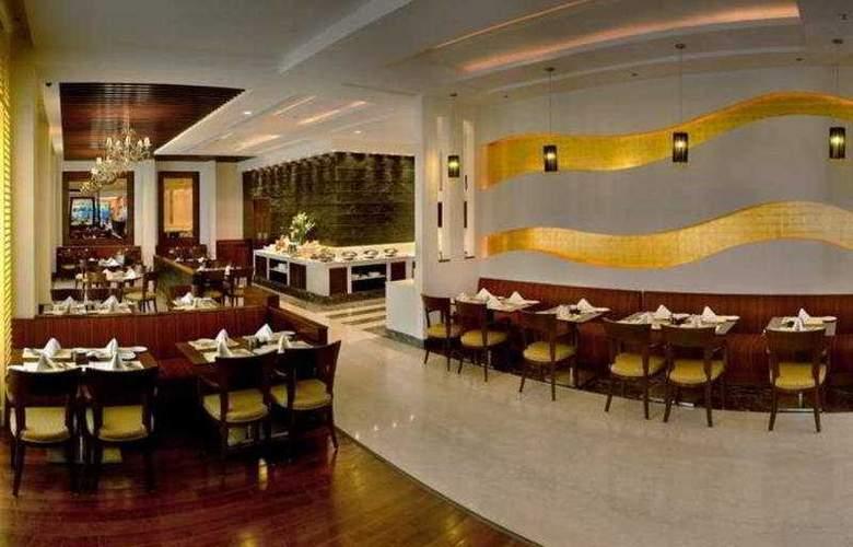 Park Inn - Restaurant - 4