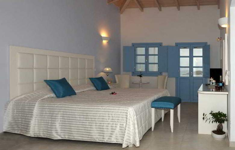 Kythira Golden Resort - Room - 6