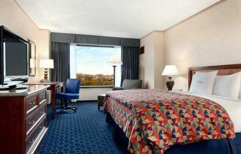 Doubletree Hotel Tulsa at Warren Place - Hotel - 4