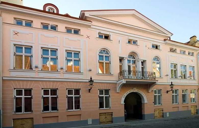 St. Olav - Hotel - 0
