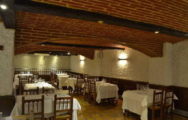 Casa don Fernando - Restaurant - 14