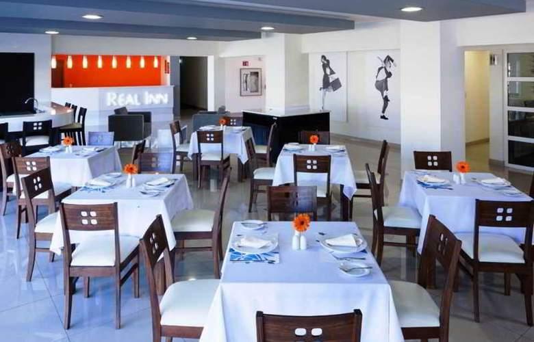 Copper Canyon Boutique - Restaurant - 3