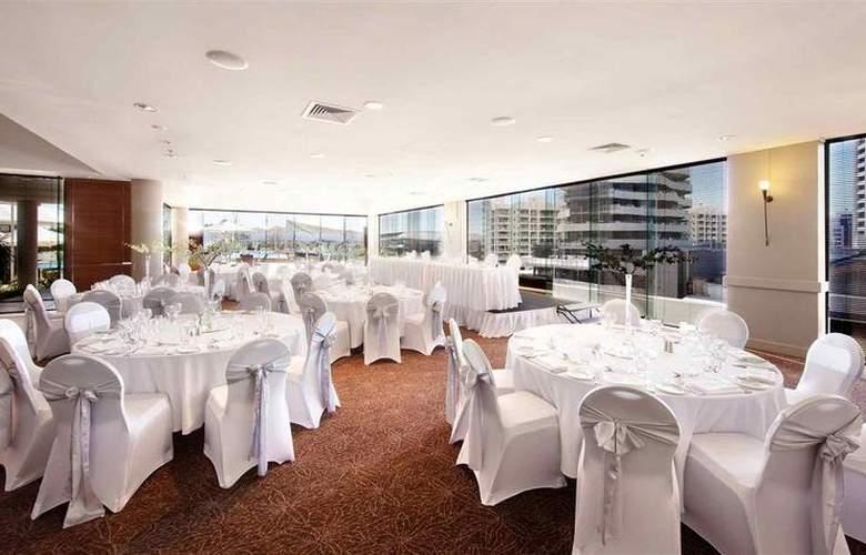 Sofitel Gold Coast Broadbeach - Hotel - 32