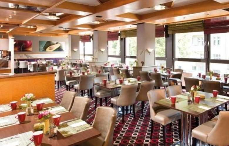 Leonardo Berlin City West - Restaurant - 7