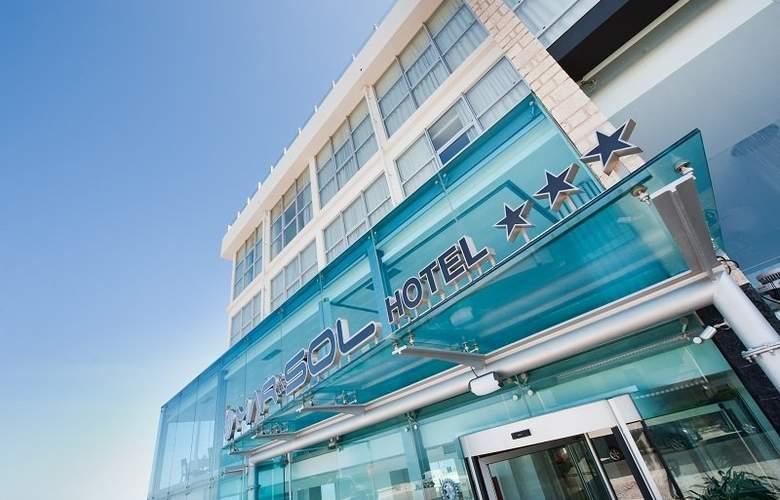 Mar & Sol - Hotel - 0
