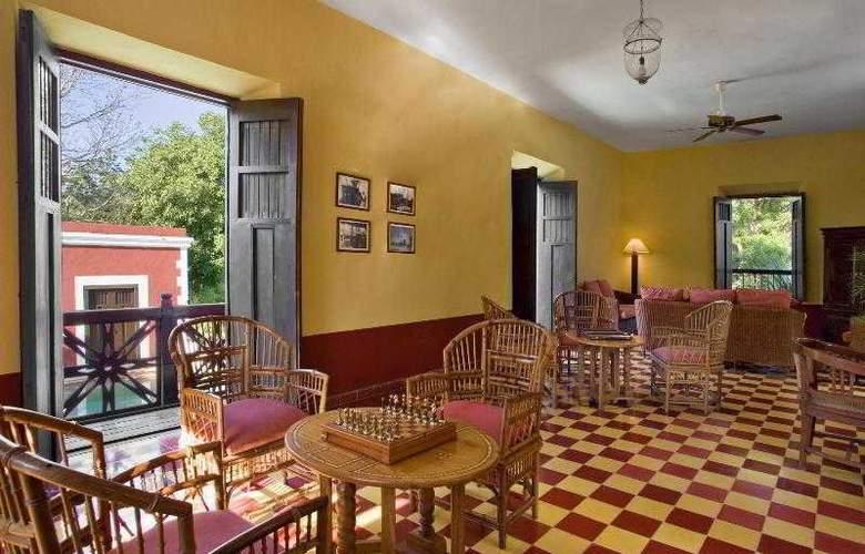 Hacienda Santa Rosa Boutique - Hotel - 12