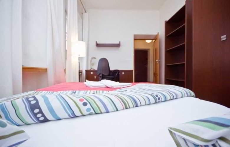 P&O Apartments Piwna - Room - 2