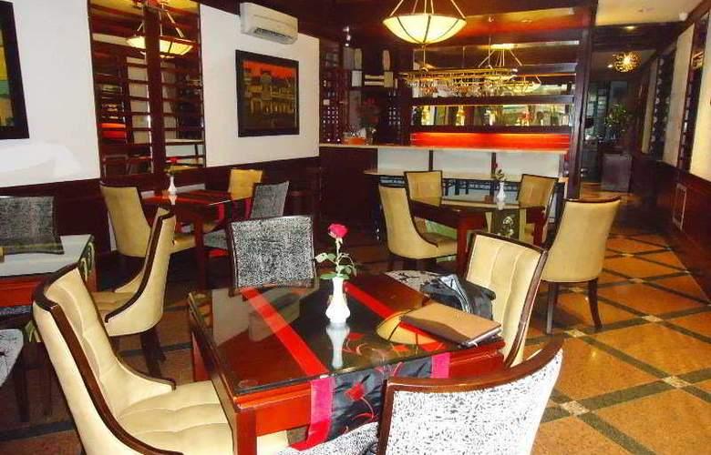 Gia Bao Hanoi - Bar - 5