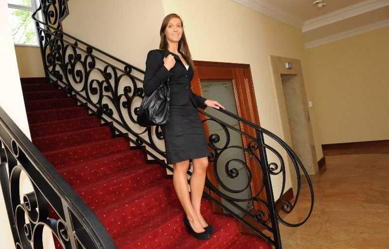 Hotel Wloski Business Centrum Poznan - Hotel - 9