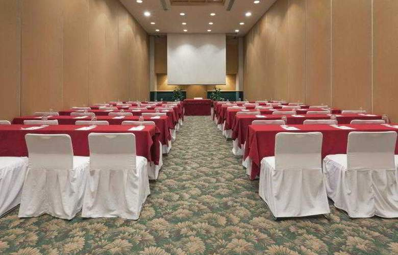 Crowne Plaza Mexico Norte Tlalnepantla - Hotel - 16