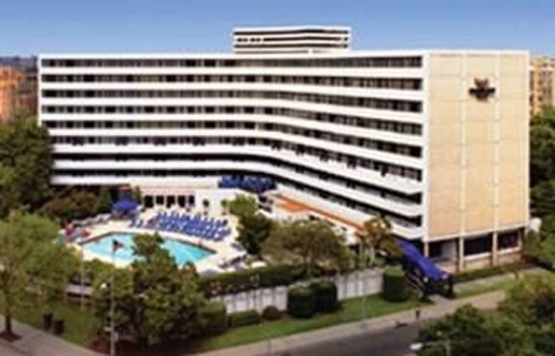 Washington Plaza - Hotel - 0