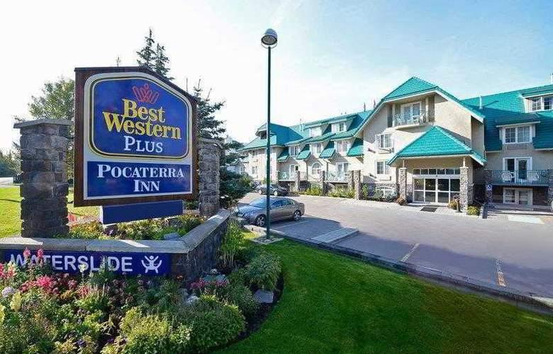 Best Western Plus Pocaterra Inn - Hotel - 56