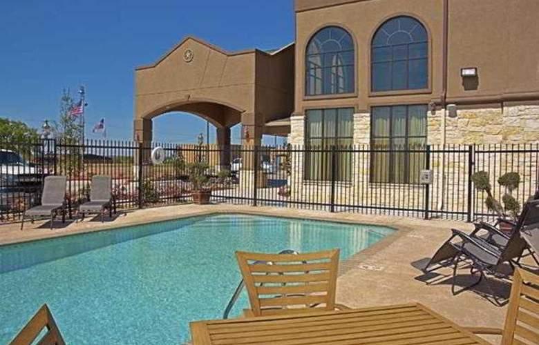 Renaissance Vinoy Resort & Golf Club - Pool - 18