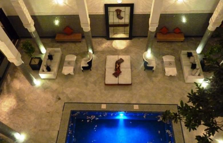 Riad Braya - Hotel - 9