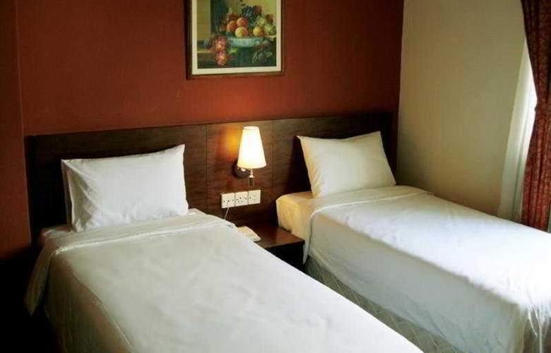 Puteri Park - Room - 3