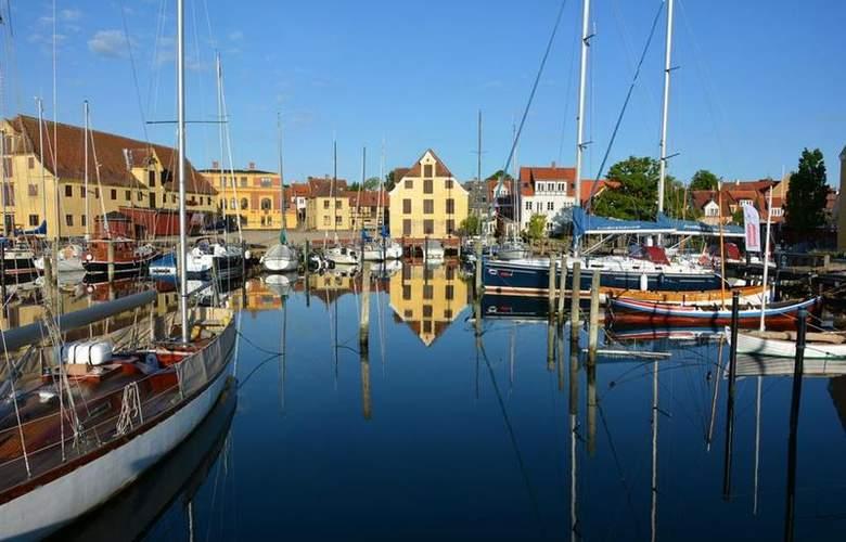 Best Western Plus Svendborg - Hotel - 24