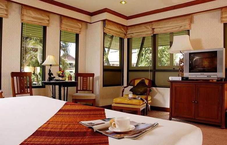 Baan Sukhothai Hotel & Spa - Room - 5