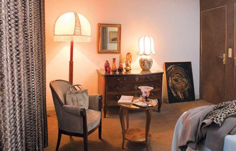 Hostellerie Saint Antoine - Room - 9